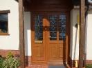 Composite Door & Side Panel